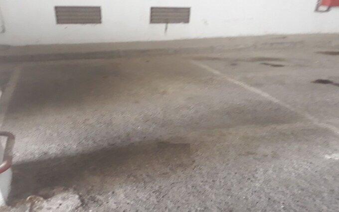 San Blas C.C. - Parking Space