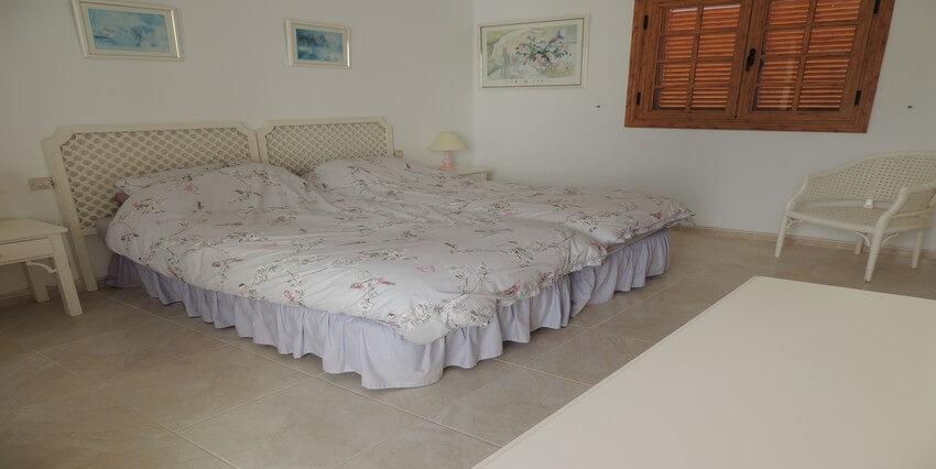 2 Bed - San Andres - Golf del Sur - Tenerife