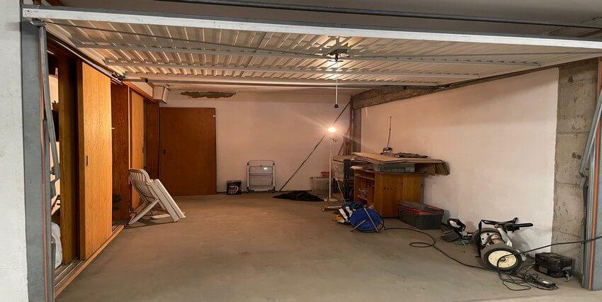 Secure Garage Unit - San Miguel Vilage