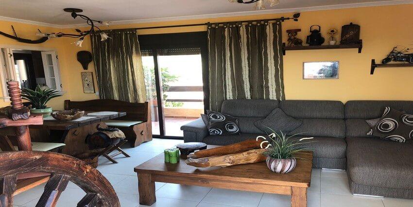 2 Bed Duplex - Villa Amarilla Golf - Tenerife_10