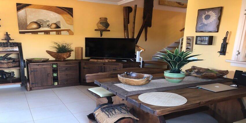 2 Bed Duplex - Villa Amarilla Golf - Tenerife_11