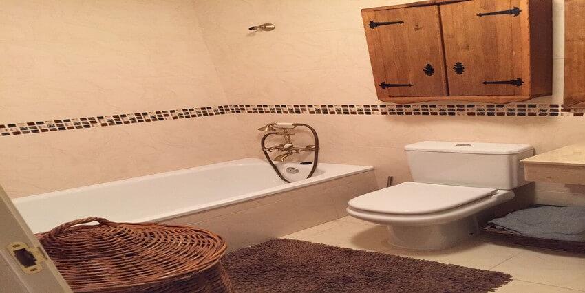 2 Bed Duplex - Villa Amarilla Golf - Tenerife_13