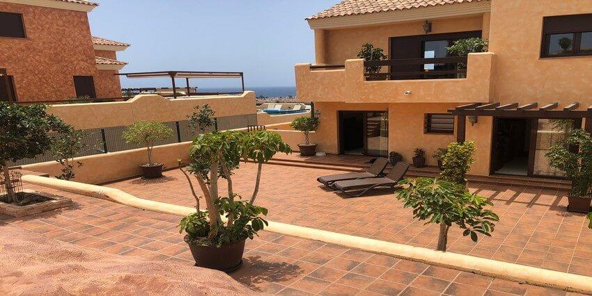 2 Bed Duplex - Villa Amarilla Golf - Tenerife_15