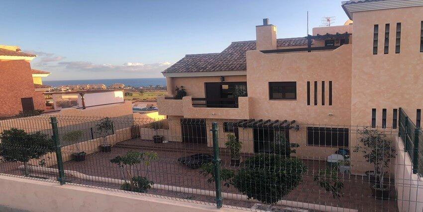 2 Bed Duplex - Villa Amarilla Golf - Tenerife_3