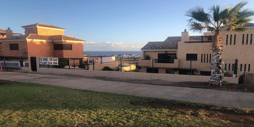 2 Bed Duplex - Villa Amarilla Golf - Tenerife_5
