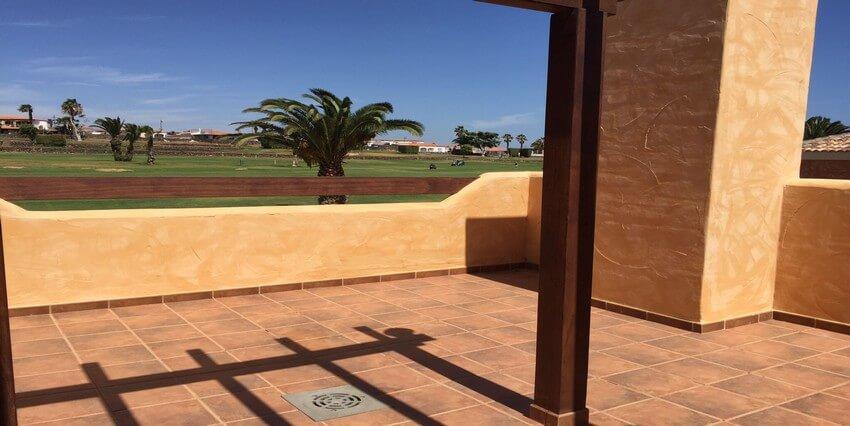 2 Bed Duplex - Villa Amarilla Golf - Tenerife_6