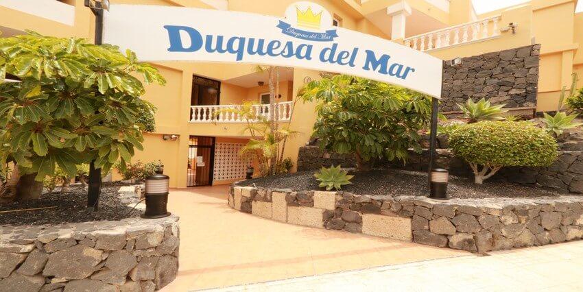 1 Bed - DuQuesa Del Mar - Golf del Sur - Tenerife