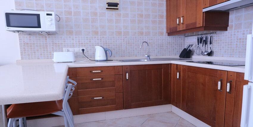 Studio Apartment - Callao Salvaje - Tenerife