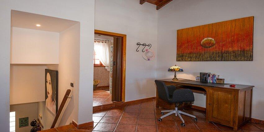 Villa - Fairways Village - Golf del Sur - Tenerife