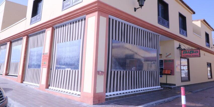 Trespaso -Bibo - San Blas C.C. - San Miguel mde Abona - Tenerife
