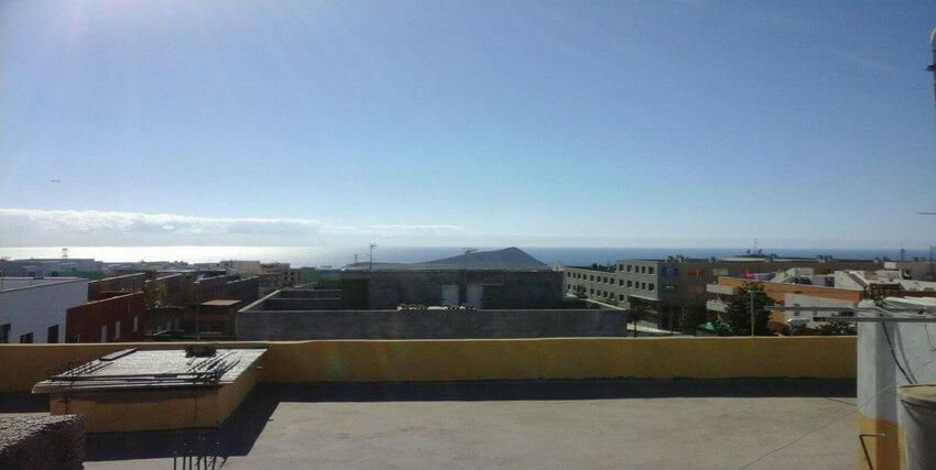 San Isidro - Granadilla de Abona - Tenerife