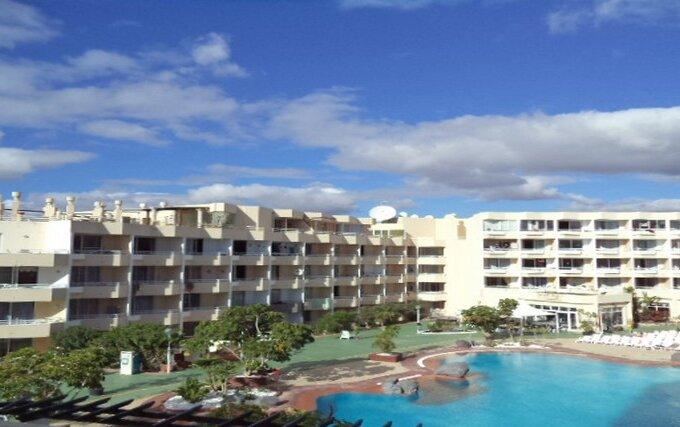 1 Bedroom - Green Park - Golf del Sur - San Miguel de Abona - Tenerife