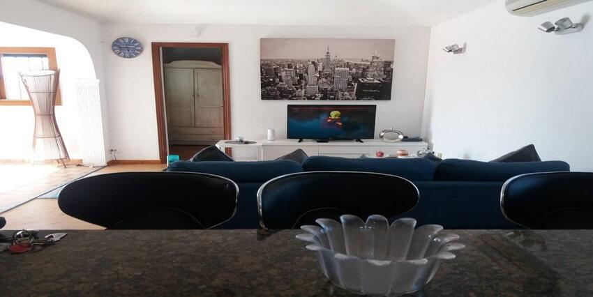 La Quinta - Amarilla Golf -San Miguel de Abona Tenerifev