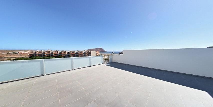 Las Terrazas II, Sotavento, Granadilla, Tenerife
