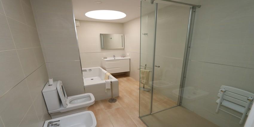 2 bed - 2 bath San Andres - Golf del Sur, San Miguel de Abona,Tenerife, Spain, GDS09211